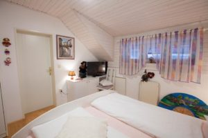 Apartments Ladka - DOUBLE ROOM