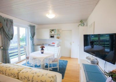 Apartments Ladka - APARTMENT WITH MOUNTAIN VIEW