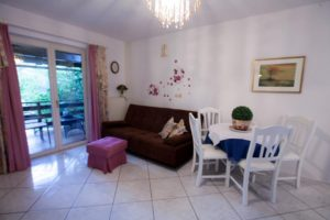 Apartments Ladka - APARTMENT WITH TERRACE